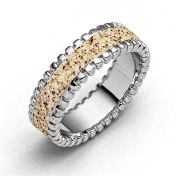"""Ring """"Strandzauber"""""""