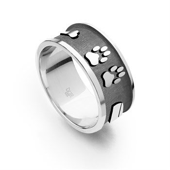 """Ring """"Lucky Dog"""""""