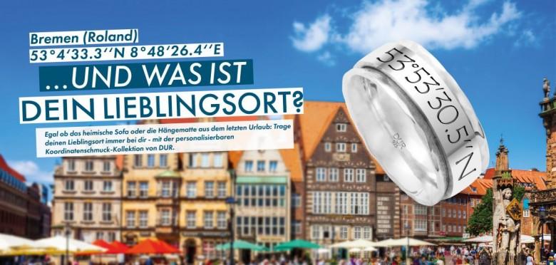 LieblingsOrt Bremen