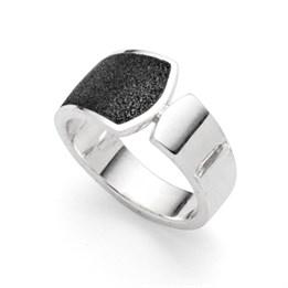 "Ring ""Lavasand"""