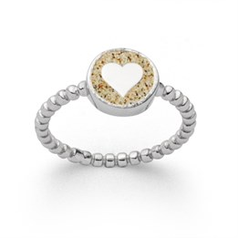 "Ring ""Liebe"""
