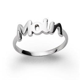 "Ring ""Moin"""