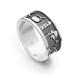 "Ring ""Ostfriesland sandlos"""