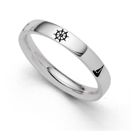 "Ring ""Maritim"" oxidiert 5 Motive"