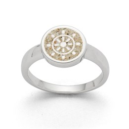 """Ring """"Steuerrad"""""""