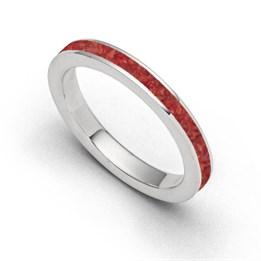 """Ring """"Mosaikkoralle"""""""