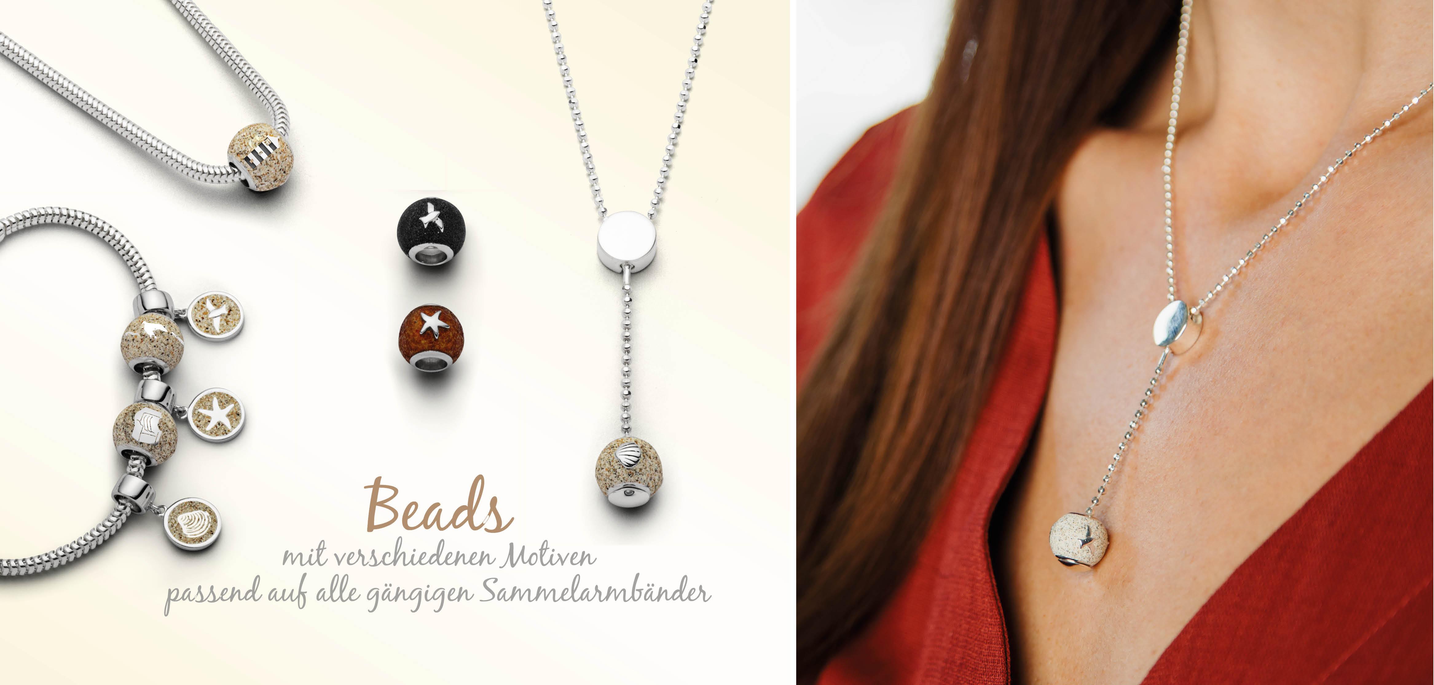 Slider: Beads